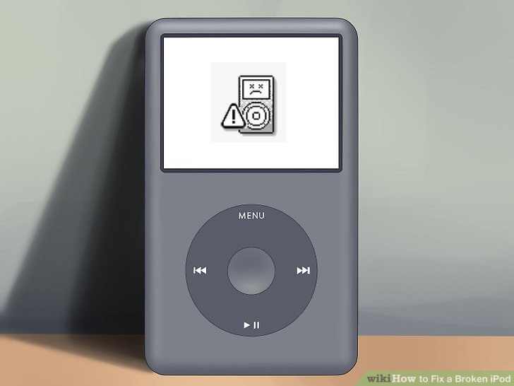How to Fix a Corrupt IPod/ITunes music database