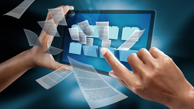 Document Management Systems (DMS) and Knowledge Management