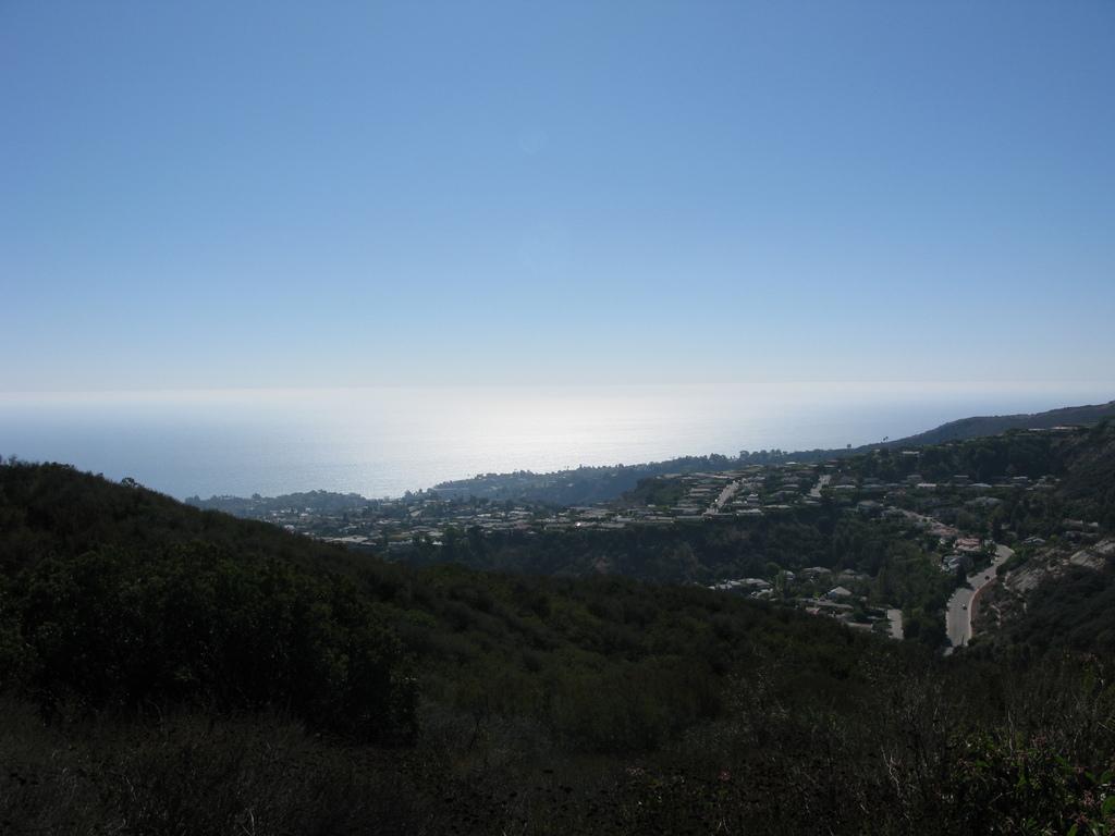 Temescal Ridge View