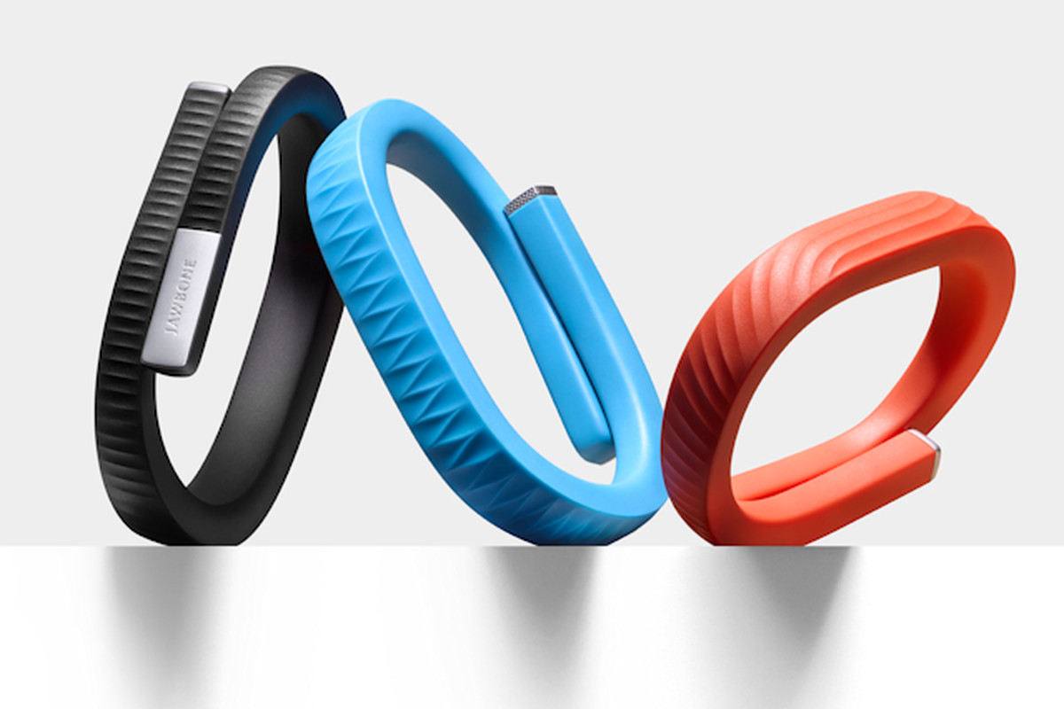 Jawbone UP API Discovery